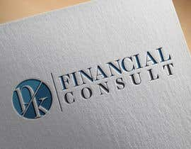 "#50 for Design Logo and Business Cards for ""PK Financial Consult"" by vladspataroiu"