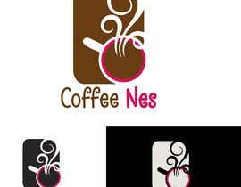 #56 for Design a logo for a Coffebar by razer69