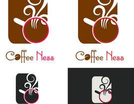 #76 for Design a logo for a Coffebar by razer69