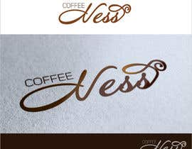 #127 for Design a logo for a Coffebar af sbelogd