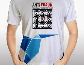 #45 for Design a T-Shirt for Freelancer.com's Anti Fraud Team af sidra24