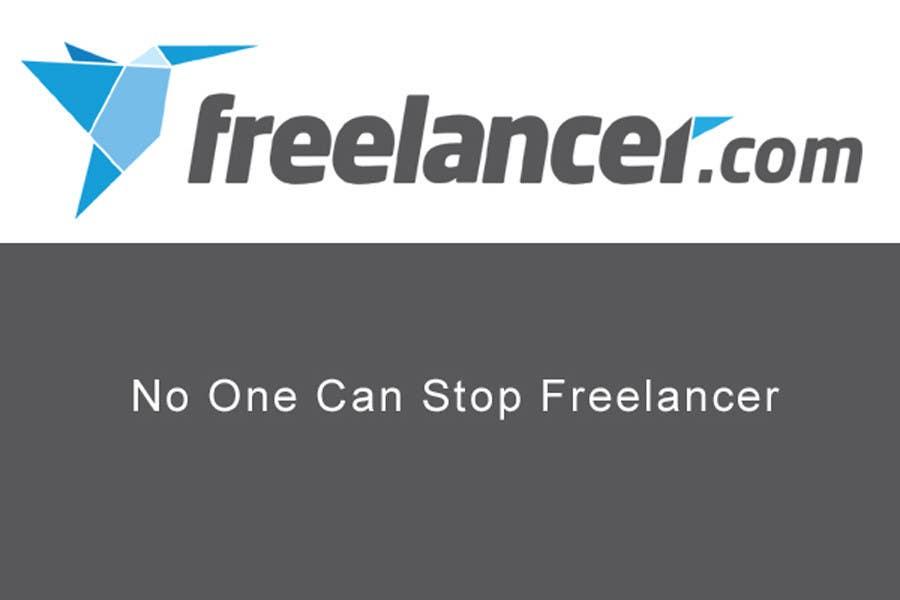 Wasilisho la Shindano #                                        2253                                      la                                         Need a 5 word speech for Freelancer CEO Matt Barrie for the Webbys!