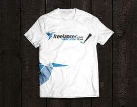 #7 for Design a T-Shirt for Freelancer.com's Verifications Team af domingogf