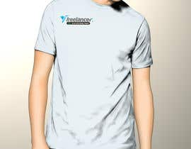Nro 27 kilpailuun Design a T-Shirt for Freelancer.com's Trust and Safety Team käyttäjältä aboodymaher