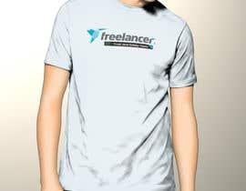 Nro 28 kilpailuun Design a T-Shirt for Freelancer.com's Trust and Safety Team käyttäjältä aboodymaher