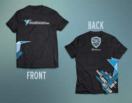 #63 untuk Design a T-Shirt for Freelancer.com's Trust and Safety Team oleh domingogf