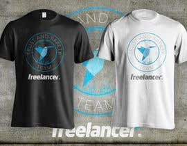 #47 for Design a T-Shirt for Freelancer.com's Trust and Safety Team by dsgrapiko
