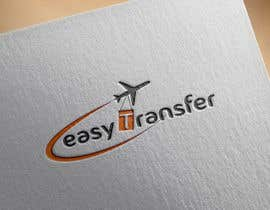 #24 cho Design a Logo for easyTransfer bởi Tarikov