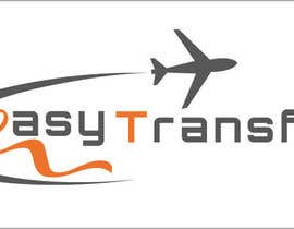 #36 for Design a Logo for easyTransfer af rahulwhitecanvas