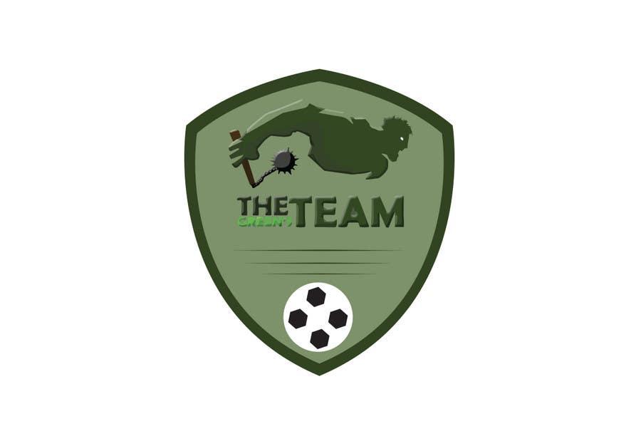 Konkurrenceindlæg #                                        7                                      for                                         Website logo