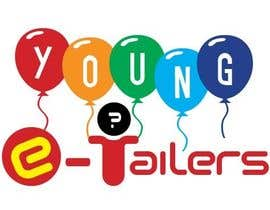 #30 untuk Design a Logo for our Young E-tailers group oleh pikoylee