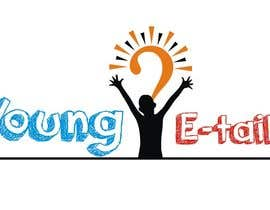 #25 untuk Design a Logo for our Young E-tailers group oleh dmpannur