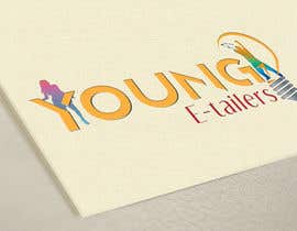 #15 untuk Design a Logo for our Young E-tailers group oleh vasked71