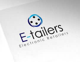 #1 untuk Design a Logo for our Young E-tailers group oleh webcreateur