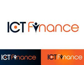 #75 for Design a Logo for ICT Finance by inspirativ