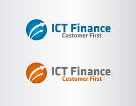 #79 for Design a Logo for ICT Finance by illidansw