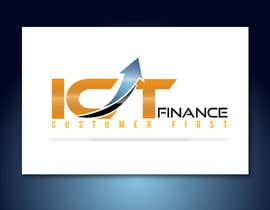 #76 para Design a Logo for ICT Finance por rashedhannan
