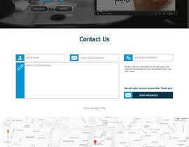 samar09 tarafından Design a Website Mockup for Irish Media Agency için no 28
