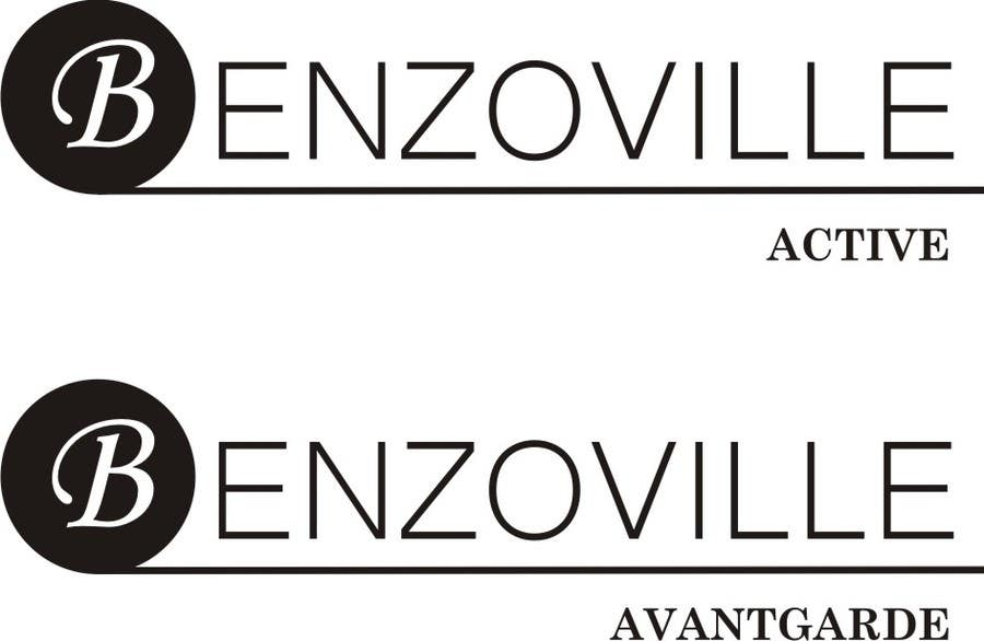 Contest Entry #                                        6                                      for                                         Design a Logo for ACTIVE and Avantgarde -- 2