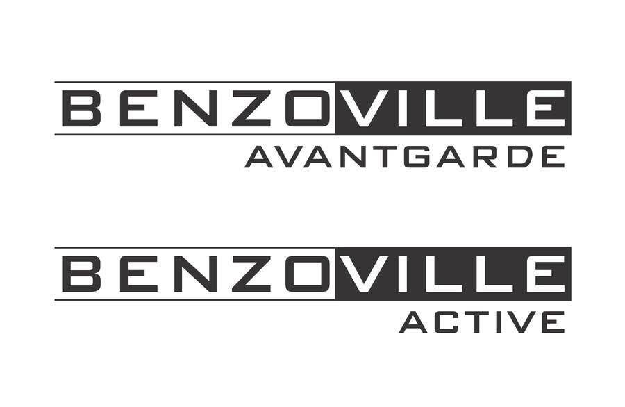 Contest Entry #                                        5                                      for                                         Design a Logo for ACTIVE and Avantgarde -- 2