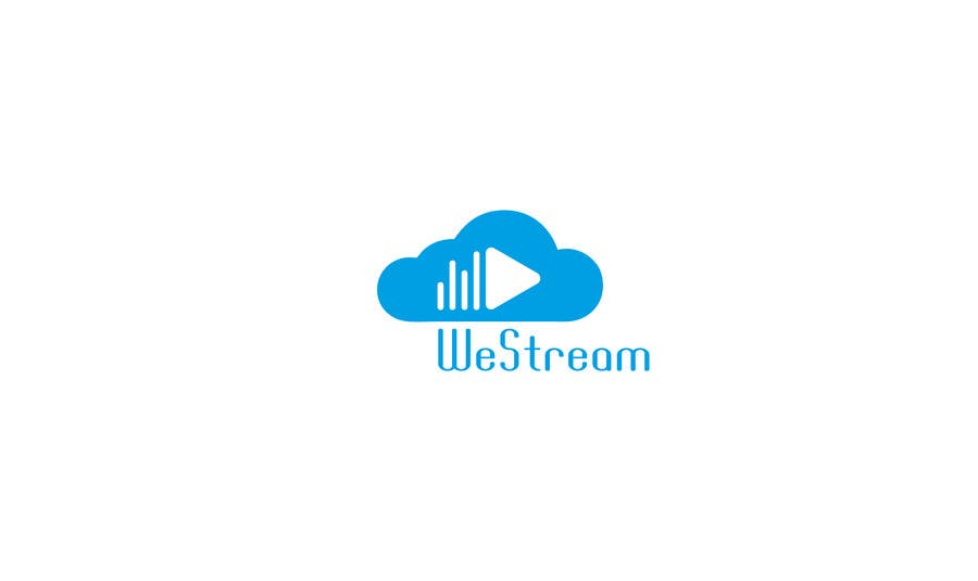 Contest Entry #                                        94                                      for                                         Design a Logo for WeStream