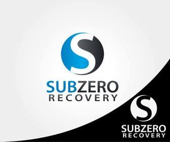 Nro 25 kilpailuun Design a Logo for SubZero Recovery käyttäjältä alikarovaliya