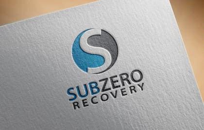 Nro 26 kilpailuun Design a Logo for SubZero Recovery käyttäjältä alikarovaliya