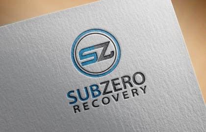 Nro 30 kilpailuun Design a Logo for SubZero Recovery käyttäjältä alikarovaliya