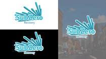 Design a Logo for SubZero Recovery için Graphic Design77 No.lu Yarışma Girdisi