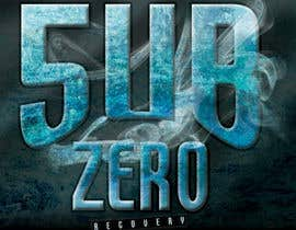 Nro 79 kilpailuun Design a Logo for SubZero Recovery käyttäjältä ericbu