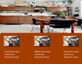 #1 para Design a Brochure for our Kitchen, Counter top, window, and exterior door company por demill