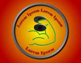 Nro 2 kilpailuun Diseñar un logotipo y arte para ventanales para Gimnasio que esta cambiando de administracion käyttäjältä leonardosenges