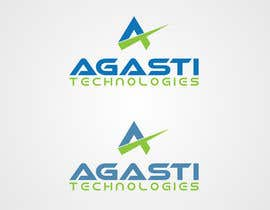 #71 for Design a Logo for Agasti Technologies af mille84