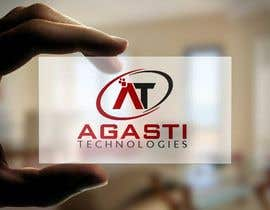 #20 for Design a Logo for Agasti Technologies af LincoF