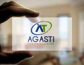 #30 for Design a Logo for Agasti Technologies af LincoF
