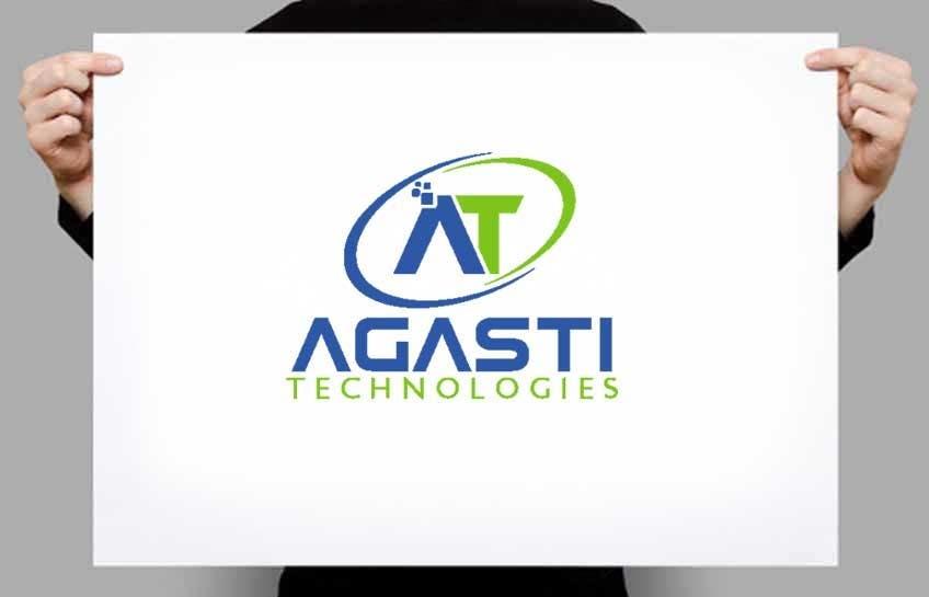Konkurrenceindlæg #31 for Design a Logo for Agasti Technologies