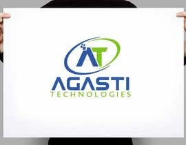 #31 for Design a Logo for Agasti Technologies af LincoF