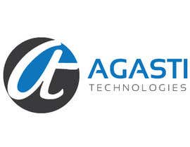 #14 for Design a Logo for Agasti Technologies af swethaparimi