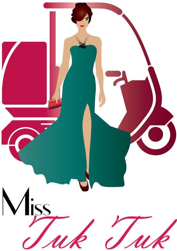 Bài tham dự cuộc thi #                                        38                                      cho                                         Miss Tuk Tuk