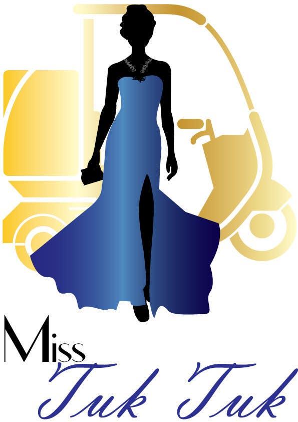 Bài tham dự cuộc thi #                                        45                                      cho                                         Miss Tuk Tuk