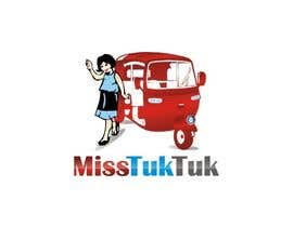 #43 for Miss Tuk Tuk by A1Designz