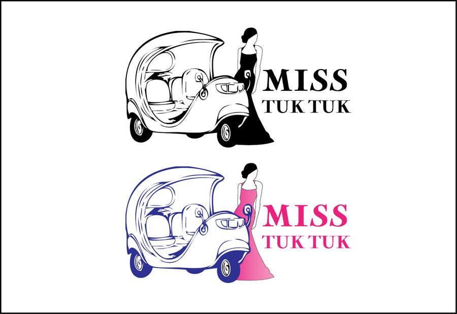 Bài tham dự cuộc thi #                                        51                                      cho                                         Miss Tuk Tuk