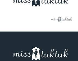 #39 for Miss Tuk Tuk by mthomasser