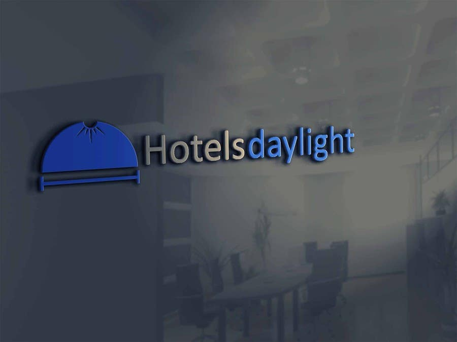 Contest Entry #                                        27                                      for                                         hotelsdaylight logo