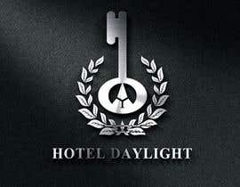 Nro 2 kilpailuun hotelsdaylight logo käyttäjältä Aspiris