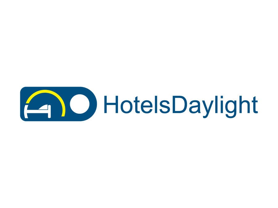 Contest Entry #                                        3                                      for                                         hotelsdaylight logo