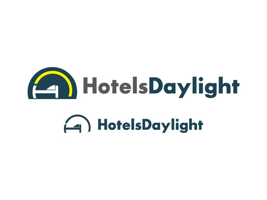 Contest Entry #                                        30                                      for                                         hotelsdaylight logo