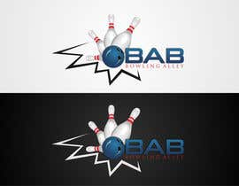 #83 for Design a Logo for bowling alley by mille84