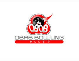 #108 for Design a Logo for bowling alley by FERNANDOX1977