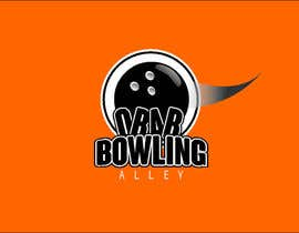 #110 for Design a Logo for bowling alley by FERNANDOX1977